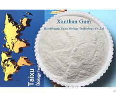 Xanthan Gum Xgd Polymer