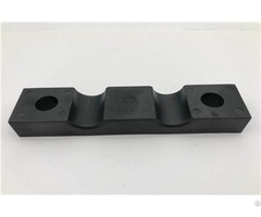 Customized High Perssure Resistance Engineering Plastic Clamp