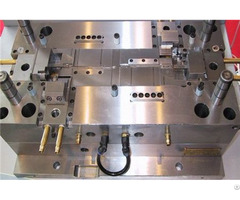 High Percision Engineering Palstic Injection Mold