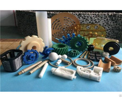 High Performance Engineering Plastic Parts
