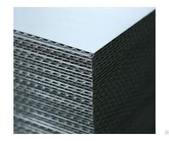 Metal Core Eco Friendly New Construction Materials