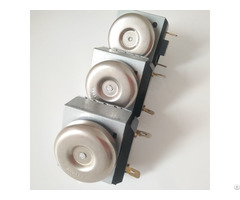 Factory Supply Mechanical Electrical Oven Timer With Bell Kitchen Appliance Parts