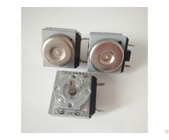 Professional Supplier High Quality Mechanical Timer For Microwave Oven