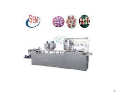 Dpp 400 Blister Packing Machine