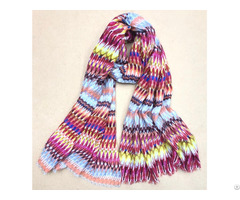 Classic Printed Scarf
