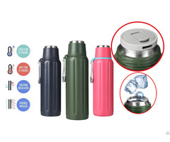 500ml Stainless Steel Double Walled Outdoor Vacuum Flask