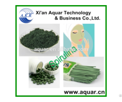 Wholesale Health Beauty Product Spirulina Extarct Rich In Protein