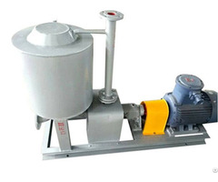 Tbzb Stainless Steel Self Priming Chemical Pump