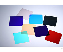 Customer Disign Original Manufacturer Beam Spliting Interference Filters