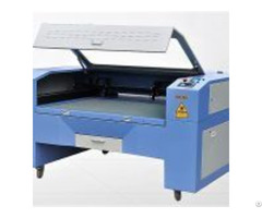 Laser Fabric Cutting Machine