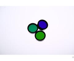 Microscope Fluorescence Analyzer Optical Filters