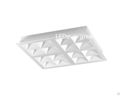 36w Led Recessed Grille Light