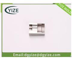 Tool And Die Maker High Precision Fitting Inserts Grinding Edm Processing