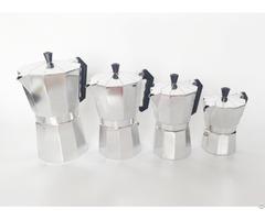 6cups Aluminum Moka Pot