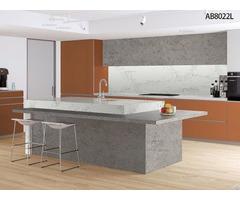 Quartz Stone For Kitchen Wall