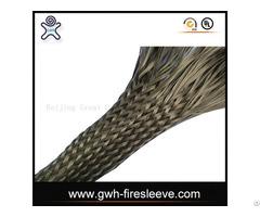 Basalt Fiber Sleeve
