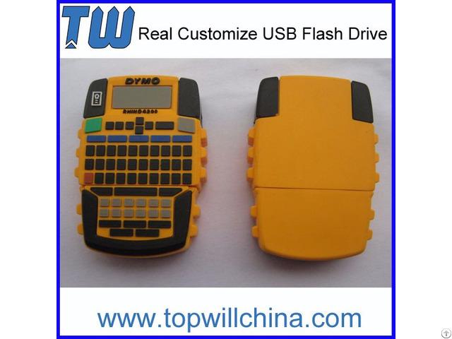 Company Unique Pvc Usb Flash Memory Design