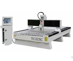 Stone Cnc Router For Natural Marble Cutting Machine S1325c