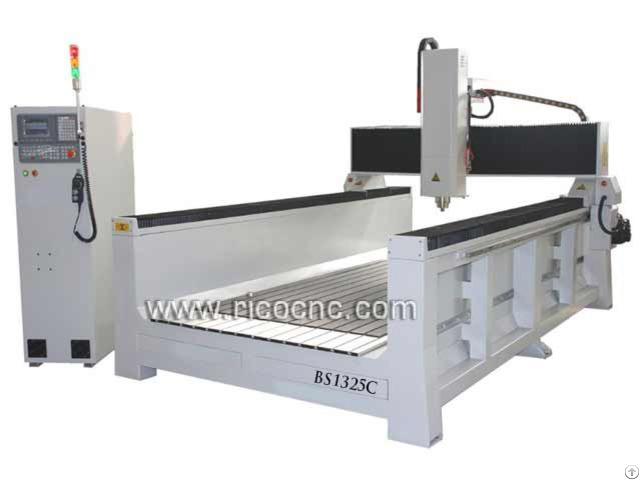 Cnc Foam Router Cutter Machine Bs1325c