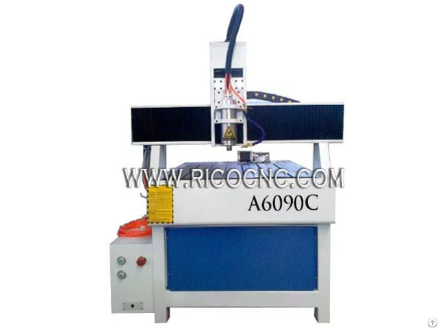 Best Signs Making Cnc Router For Small Shop A6090c