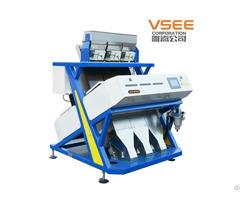 Color Sorter Sorting Machine Bean Sepatator Grain Selector