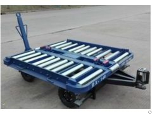 Airport Container Dolly