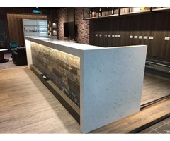 Quartz Stone For Bar Tops