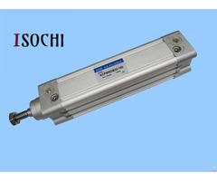 China Manufacturer Machining Parts Piston Air Cylinder For Schmoll Drilling Machine