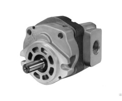 Parker Fixed Displacement Gear Pump Pgp640 Series