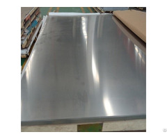321h Stainless Steel Sheets And Plates