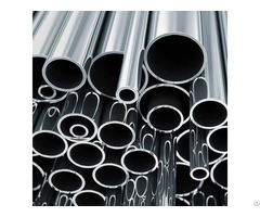 Stainless Steel Electropolished Pipes And Tubes