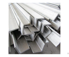 Stainless Steel Angles 316l