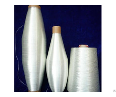 Vinyl Coated Fiberglass Yarn