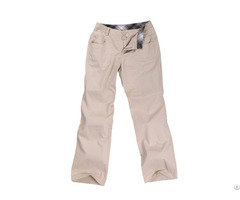 Polyester Cotton Mens Work Utility Safety Long Pants