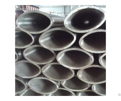 Stainless Steel Oval Pipes Tubes 201 304 316