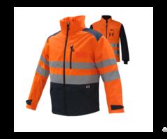 Mens Waterproof Raincoats