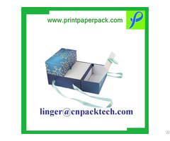 Bespoke Multiple Drawers Folding Gift Box Space Saving
