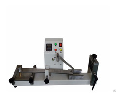 Aatcc Rubbing Color Fastness Tester