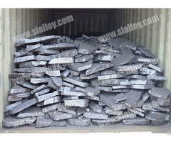 High Quality Ferro Slicon 65 72 75 From China