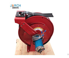 Cable Drums 32 And 3 Phase Cables With Cat 6 2 5mm Power Cord Hose Reels