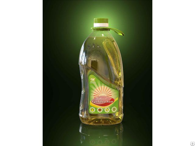 Sunflower Oil 1 8l Bottle
