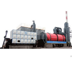 Economical Rotary Harrow Dryer For Biomass
