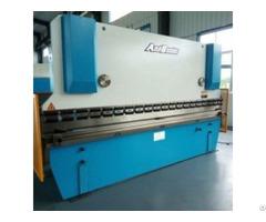 Amd 357 Cnc Steel Plate Bending Machine