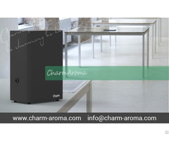 Ch122 Hvac Scent Delivery System For Commercial Branding