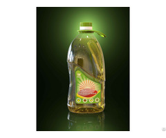 Sunflower Oil 1 8l Bottle