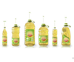 Refined Sunflower Oil Ukraine