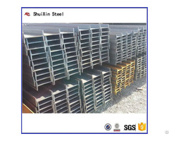 Universal Size Gb Standard Hot Rolled Steel I Beam