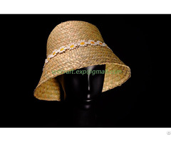 Selling Woven Straw Hat