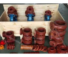Fs Series Fiberglass Reinforced Plastic Corrosive Resistant Centrifugal Pump