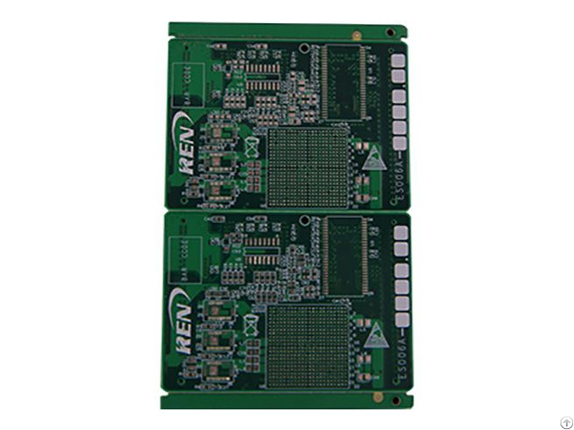 Fr4 4mm Thickness 12 Layers Immersion Tin Pcb